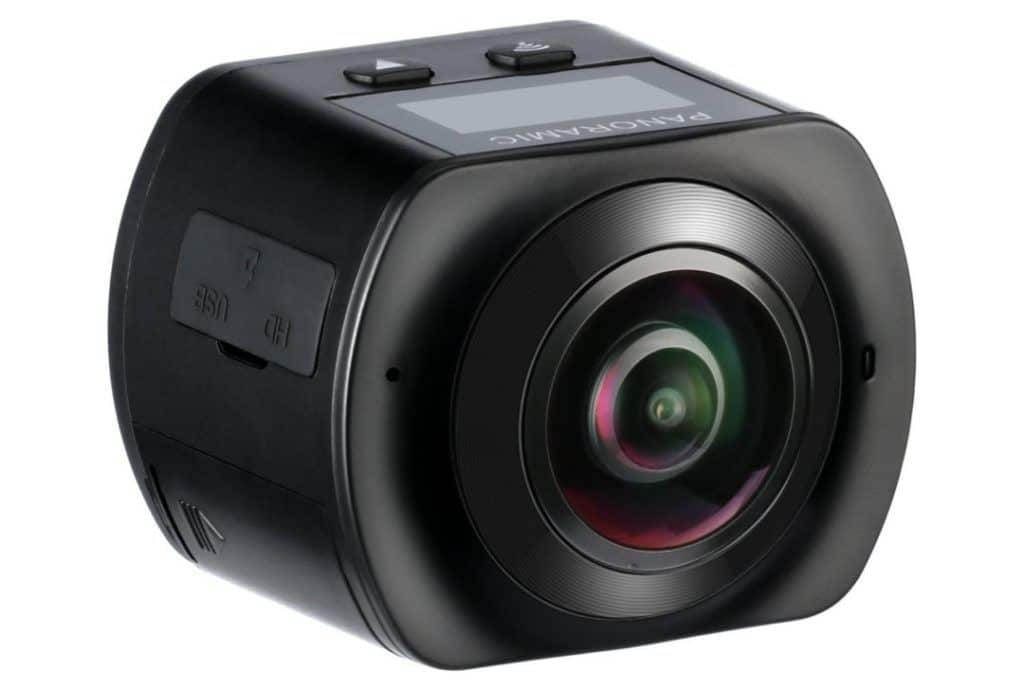 mixmart 360 grad action kamera alle infos tipps virtualreality. Black Bedroom Furniture Sets. Home Design Ideas