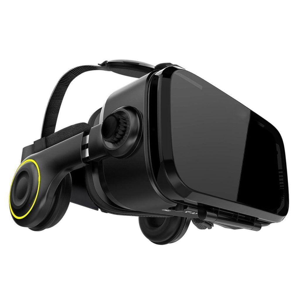 VR Shark VR brille Test