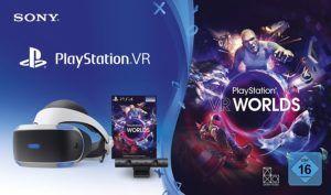 Playsation VR Test Angebot