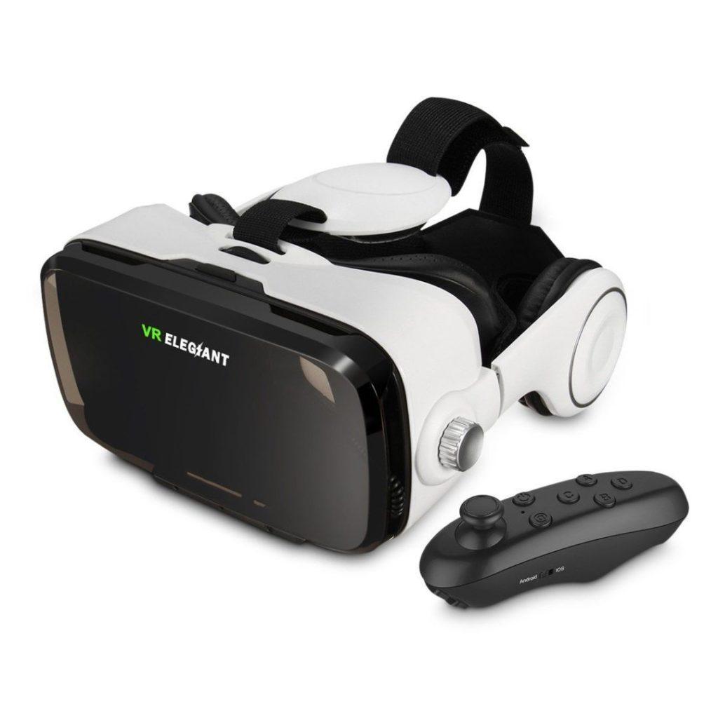 VR Elegiant