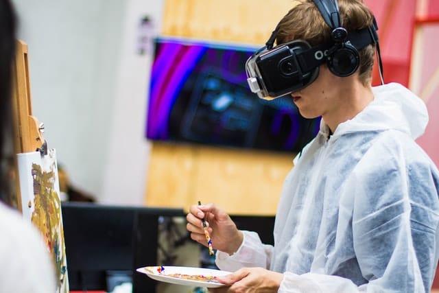 Virtual Reality: In diesen Branchen kommt der Mega Trend zum Einsatz